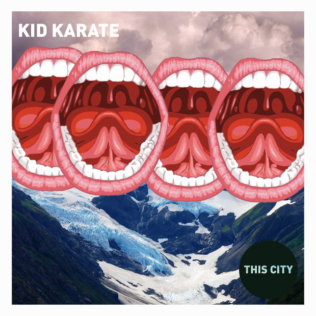 Kid Karate - this-city-