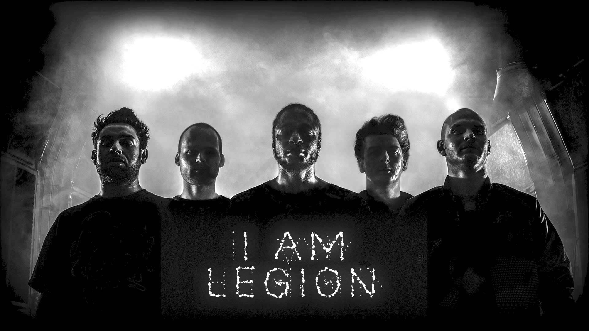 I Am Legion 2013
