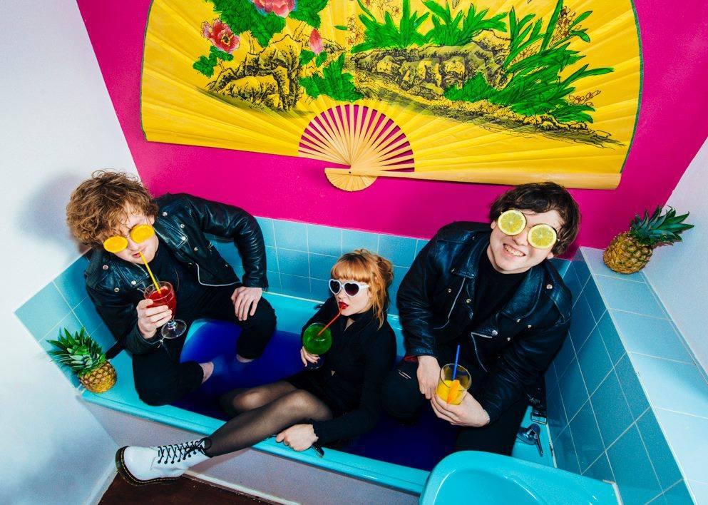 juice band uk