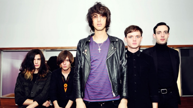 The Horrors 2014 New Album Single