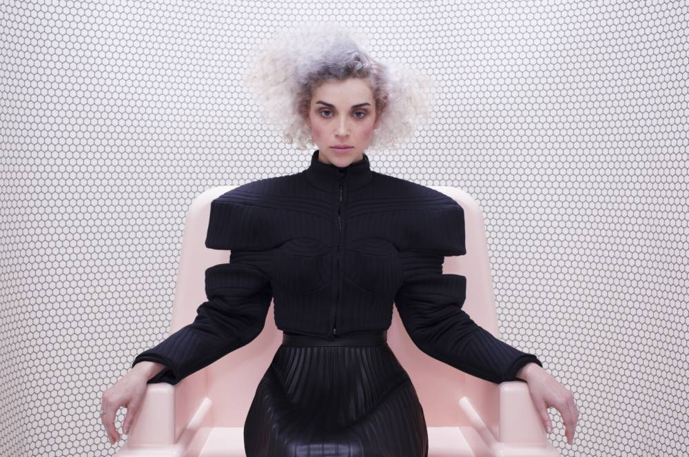 St. Vincent Press Shot - Throne.jpg