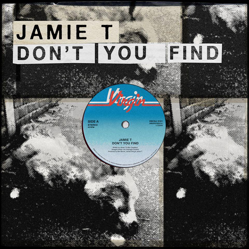 Jamie T 2014