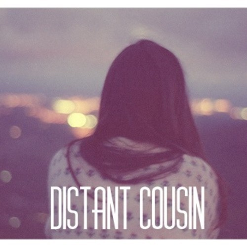Distant Cousin EP 2014
