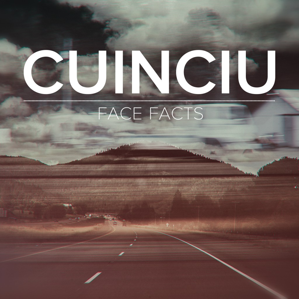 Cuinciu - Face Facts - VERSION5