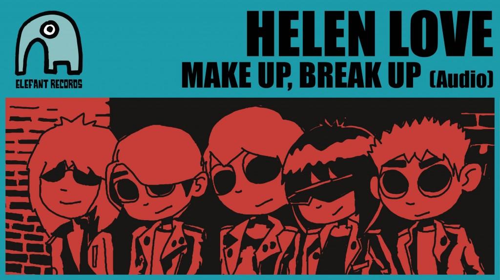 Helen Love Pogo