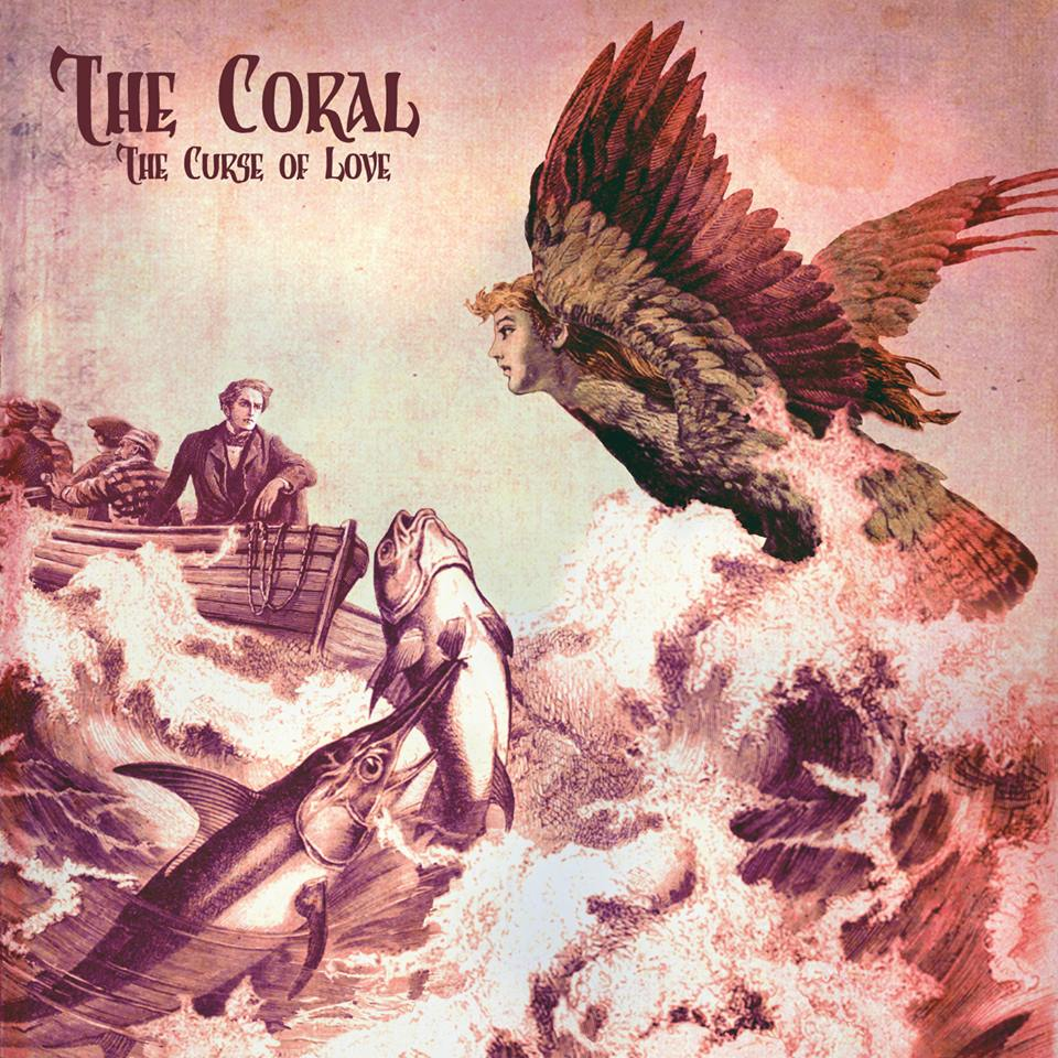 The Coral The Curse Of Love 2014