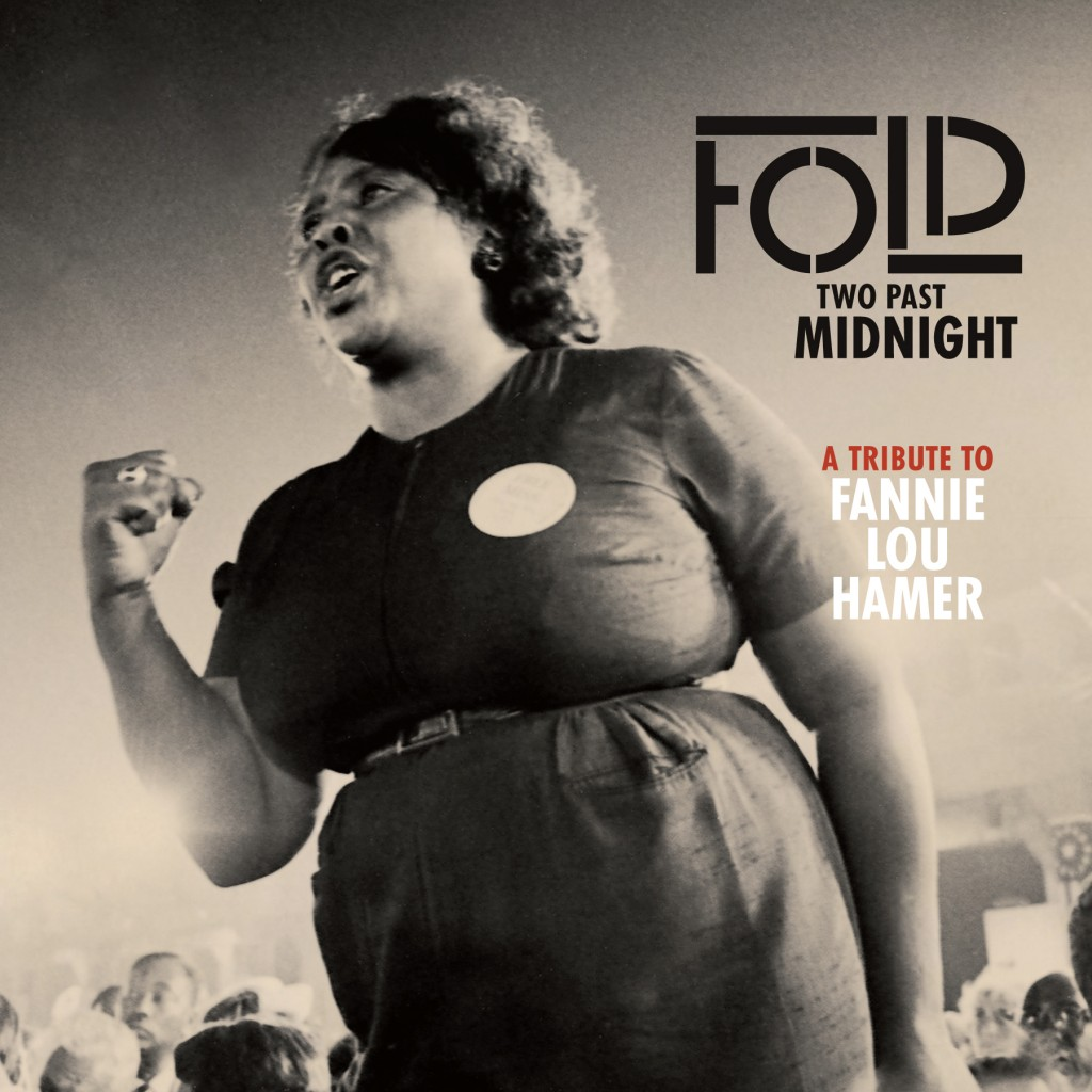Fold - Two Past Midnight - ARTWORK