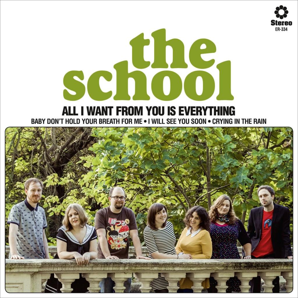 The School 2015