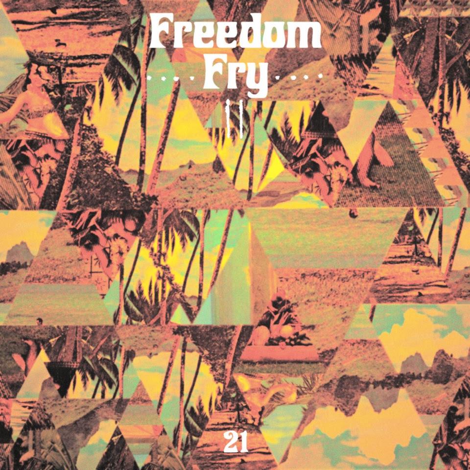 Freedom Fry 21 - 2015