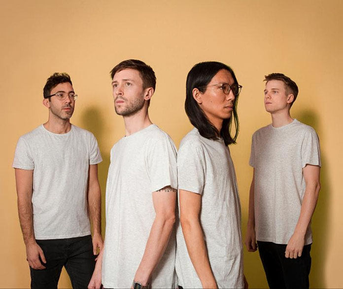 Teleman Fall in time 2015